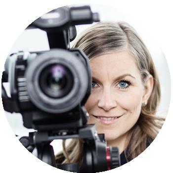 Filmproduktion Göteborg - Språng Kommunikation Amanda Termén