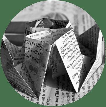 Pressbearbetning Göteborg - Språng Kommunikation