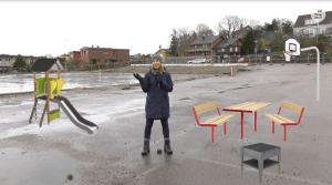 Språng Kommunikation Amanda Termén Filmproduktion Göteborg