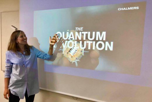 Språng Kommunikation Amanda Termén videoutbildning