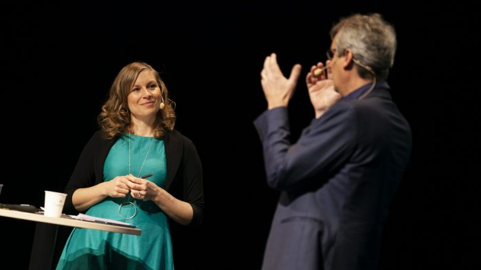 moderator göteborg hållbarhet innovation